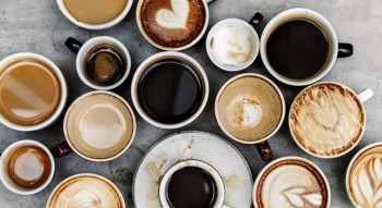 spansk kaffe