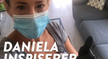 Thumbnail IGTV Rita´s Vlogg - Daniela inspiserer boliger